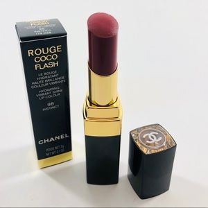 Chanel Rouge Coco Flash Lipstick 98 Instinct